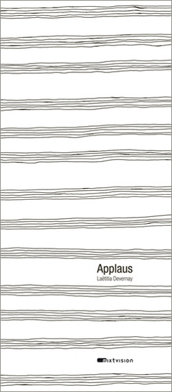 Applaus - Das Cover