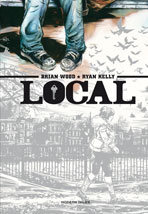 Local - Das Cover