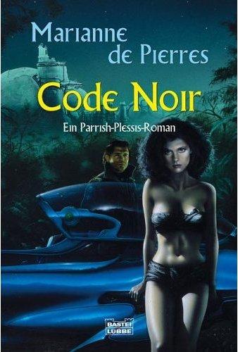 Code Noir - Das Cover