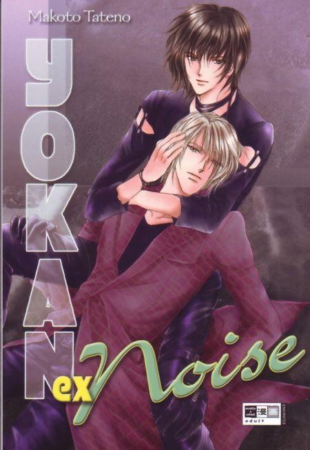 Yokan ex Noise - Das Cover