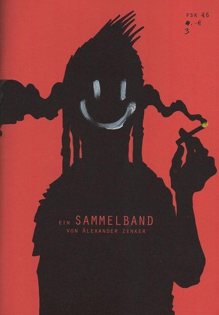Zenker Sammelband - Das Cover