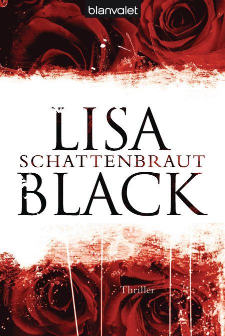 Schattenbraut - Das Cover