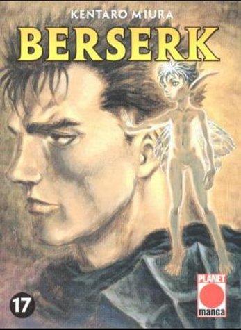 Berserk 17 - Das Cover