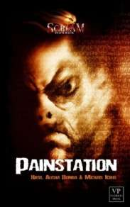 Painstation - Das Cover