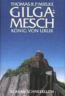Gilgamesch König von Uruk - Das Cover