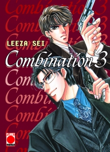 Combination 3 - Das Cover