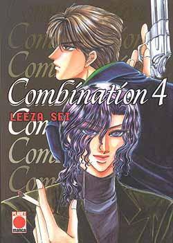 Combination 4 - Das Cover