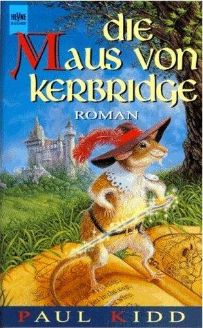 Die Maus von Kerbridge - Das Cover