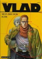 Vlad 1 - Das Cover