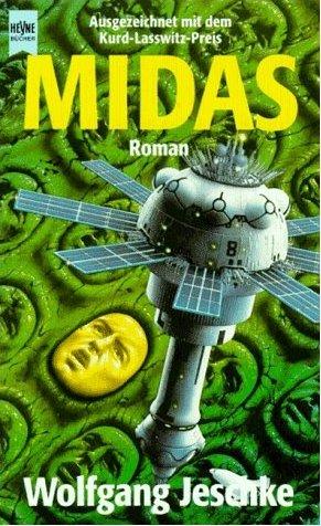 Midas - Das Cover