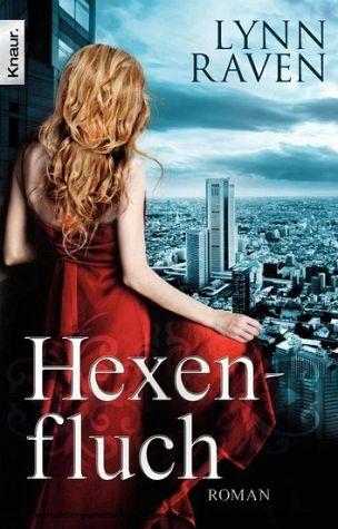 Hexenfluch - Das Cover