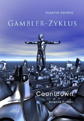 Gambler-Zyklus II: Countdown - Das Cover