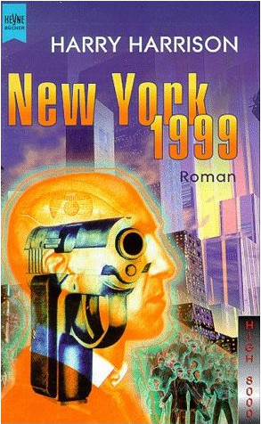 New York 1999 - Das Cover