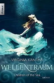 Wellentraum - Das Cover