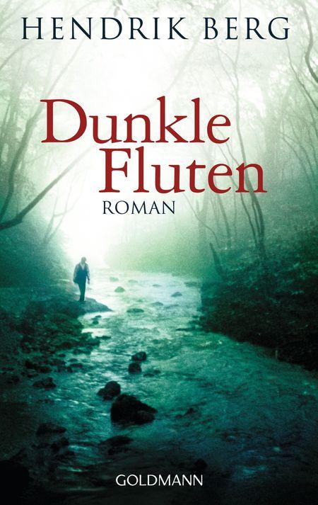 Dunkle Fluten - Das Cover