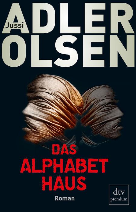 Das Alphabethaus - Das Cover