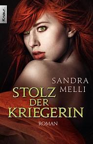 Stolz der Kriegerin - Das Cover