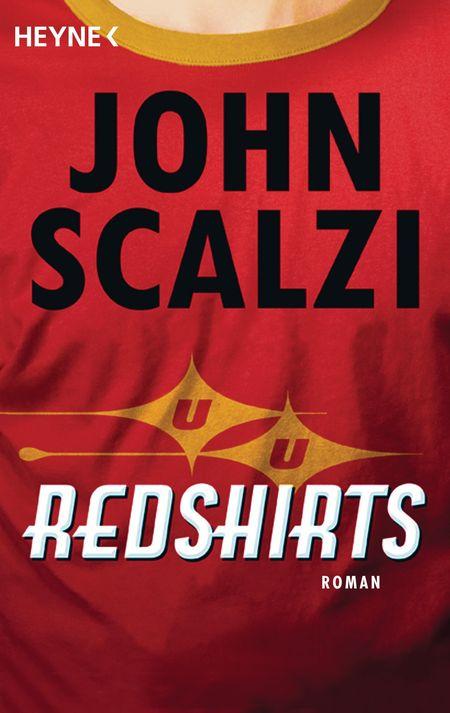 Redshirts - Das Cover