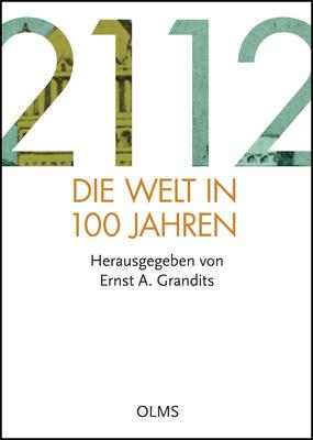 2112: Die Welt in 100 Jahren - Das Cover