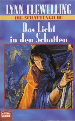 Schattengilde 1: Das Licht in den Schatten - Das Cover