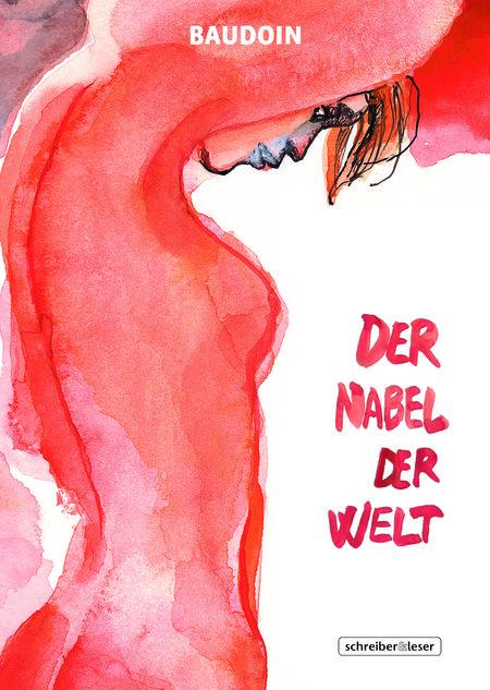 Der Nabel der Welt - Das Cover