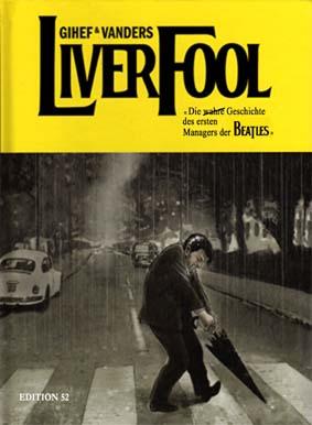 Liverfool - Das Cover