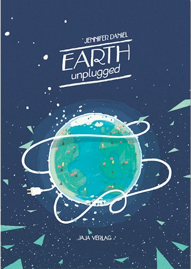 Earth unplugged - Das Cover