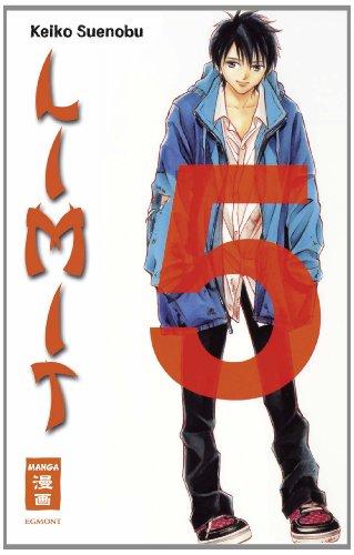 Limit 5 - Das Cover
