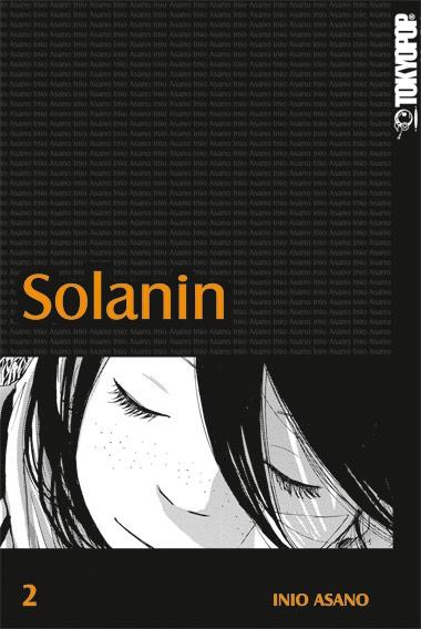 Solanin 2 - Das Cover