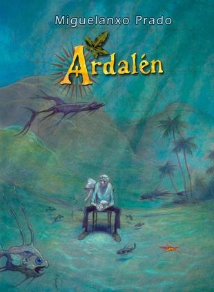 Ardalén - Das Cover