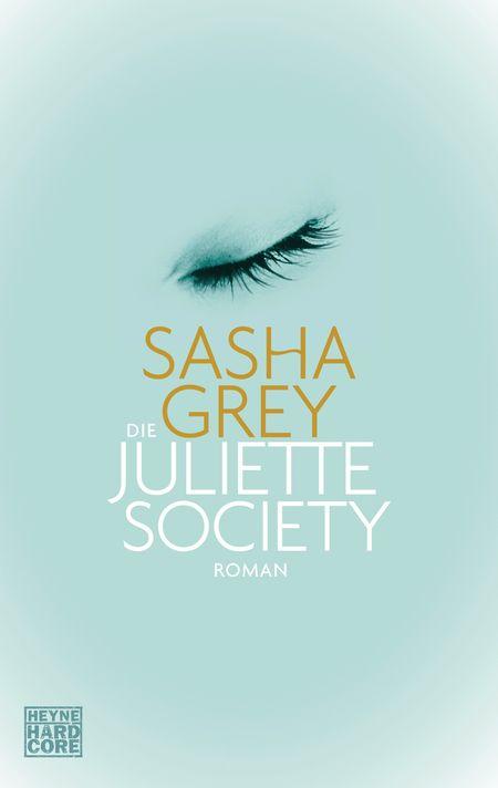 Die Juliette Society - Das Cover