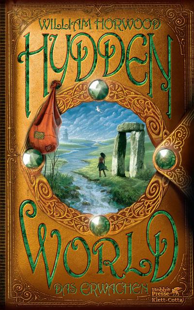 Hyddenworld 2: Das Erwachen - Das Cover