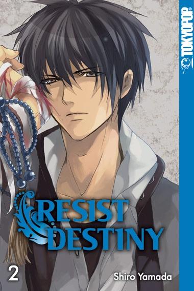 Resist Destiny 2 - Das Cover