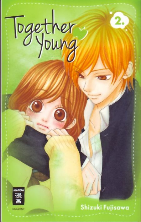 Together Young 2 - Das Cover