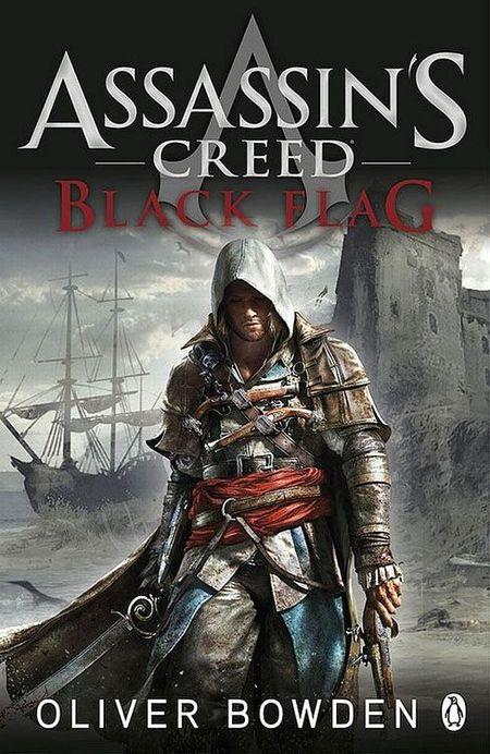 Assassin's Creed: Black Flag - Das Cover