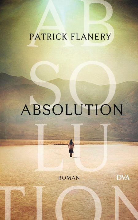 Absolution - Das Cover