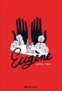 Eugène - Das Cover
