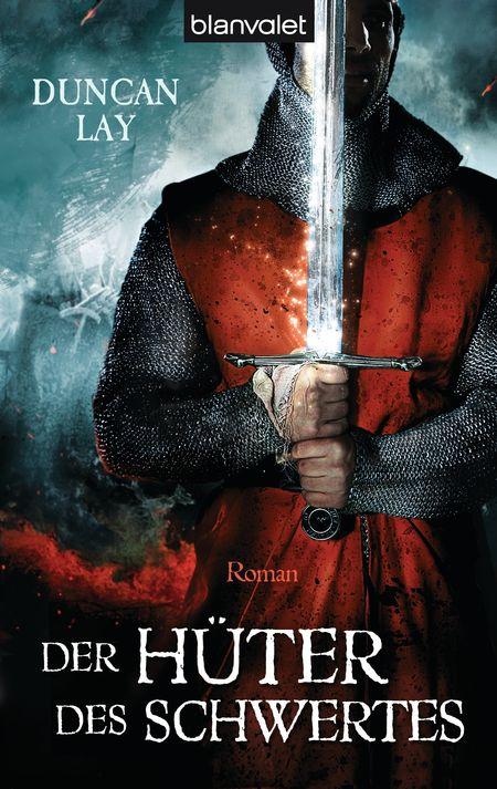 Der Hüter des Schwertes - Das Cover