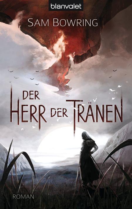 Der Herr der Tränen - Das Cover