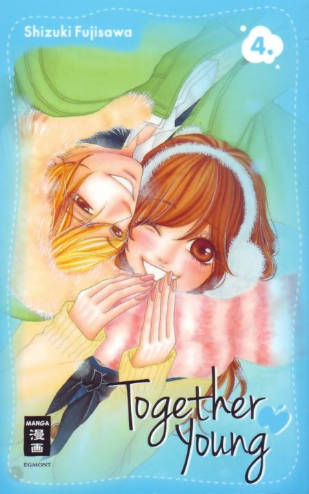 Together Young 4 - Das Cover