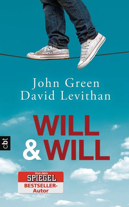 Will & Will - Das Cover
