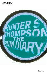 The Rum Diary - Das Cover