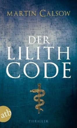 Der Lilith Code (Hörbuch) - Das Cover