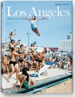 Portrait of a City - Los Angeles - Das Cover