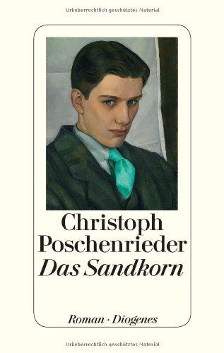 Das Sandkorn - Das Cover