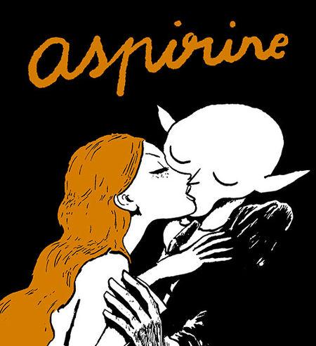 Aspirine - Das Cover
