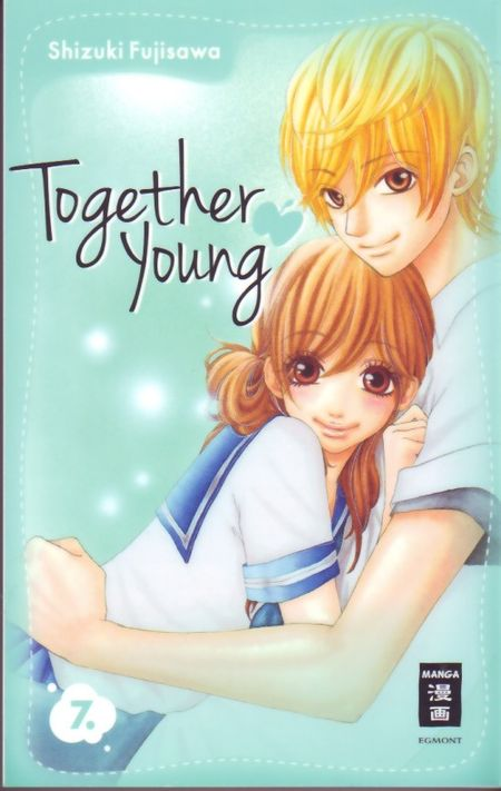 Together Young  7 - Das Cover