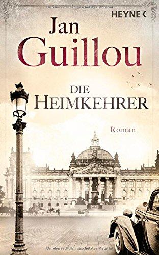 Die Heimkehrer - Das Cover