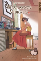 Westwood Vibrato 3 - Das Cover