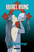 Rachel Rising 3: Grabgesänge - Das Cover